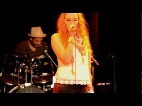 Leeliad - La Vanité (live)