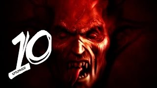 Fakty i mity o Szatanie [TOP10FAKTÓW]