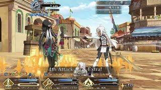 Lakshmibai  - (Fate/Grand Order) - 【FGO】Lostbelt 4 - Asclepius vs Lakshmibai