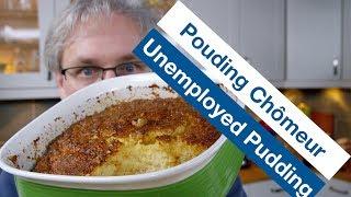 🇨🇦 Incredible Maple Pouding Chômeur Quebecois Poor Man Pudding || Glen & Friends Cooking