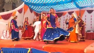 Kangra Folk Dance Jhmakda