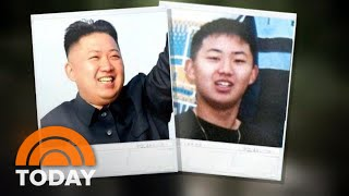 Who Is Kim Jong Un? His Former Teacher Speaks Out | TODAY | Kholo.pk