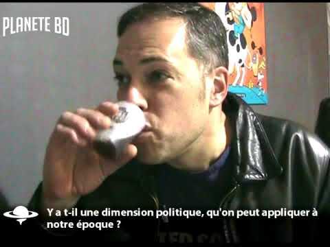 Vidéo de Stéphane Piatzszek