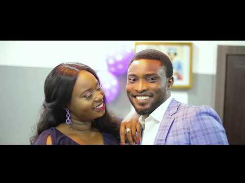 Bukky & Jide - Pre-wedding Shoot