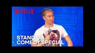 Russell Howard: Recalibrate   Official Trailer [HD]   Netflix