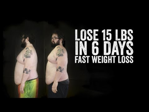 Video How to Lose 15 Pounds in 2 Weeks on a Juice Cleanse