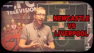 Newcastle v Liverpool   Opposition preview with The Redmen TV