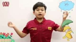[WSI] K2.2 Bảo Tú - Presentation level 1