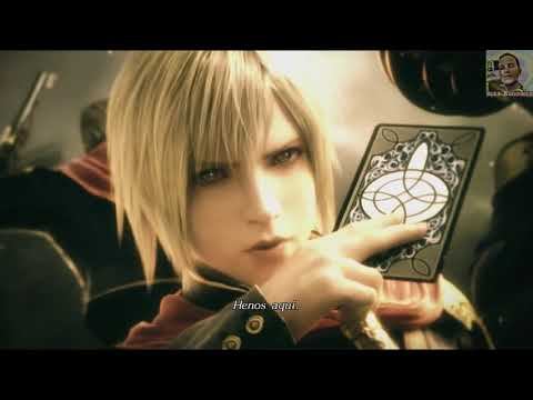 Final Fantasy Type-0 HD New Empire