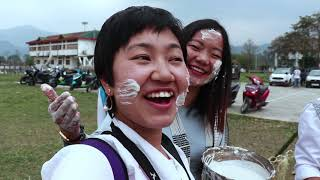 preview picture of video 'Food of North East India | Arunachal Food Tour | At Panorama Festival | By Honiya Dakpe ( Part- 2 )'