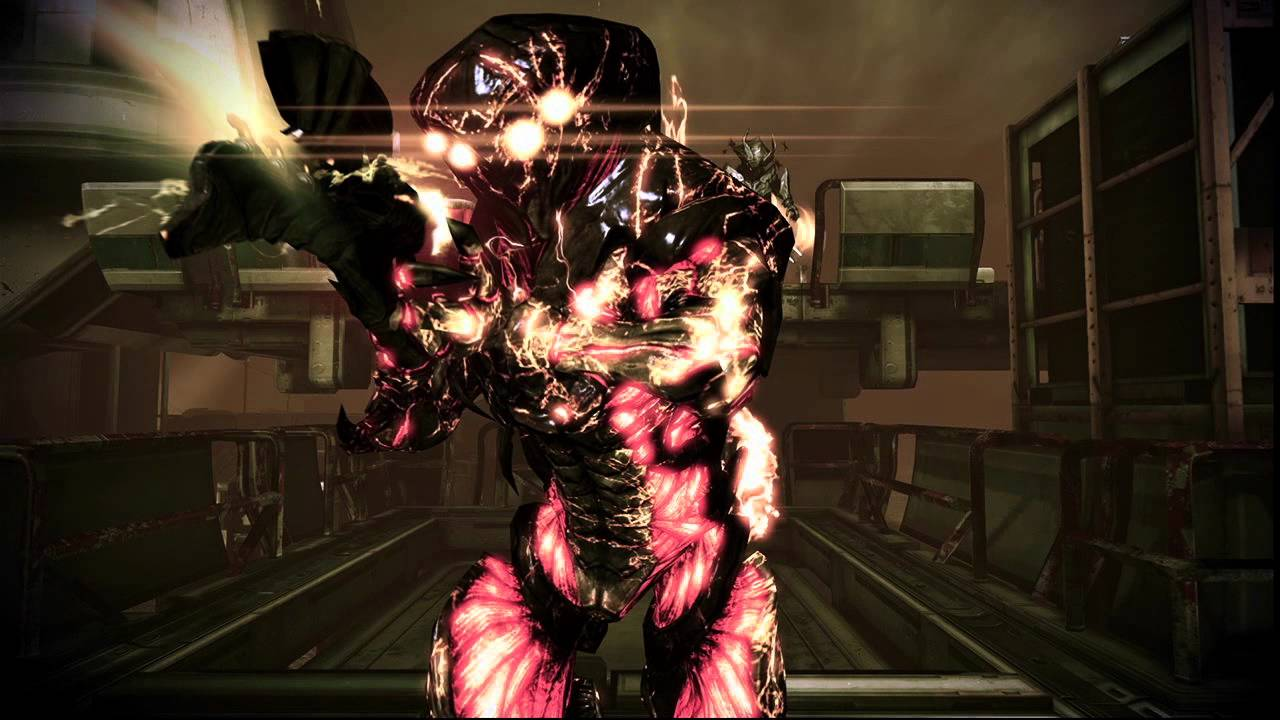New Mass Effect 3 Multiplayer DLC Adds Collectors, Challenges, Creepy Hazards