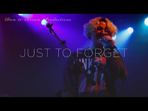 Claud - Just to Forget | LIVE @ Schaubas