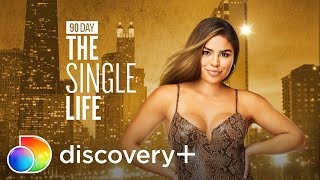 90 Day: The Single Life | Streaming Soon on discovery+