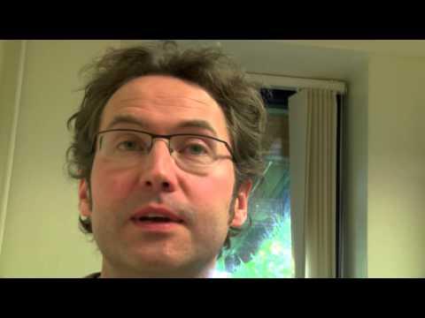 Screenshot of video: MRI Scans - Dyspraxia