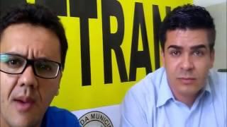 Entrevista com o Secretário da SDS de Surubim: Melqui Ferreira.