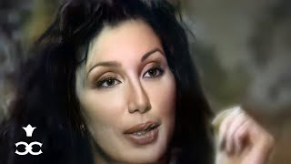 Cher: 'Mom, I am a rich man' (1996 Jane Pauley Interview)