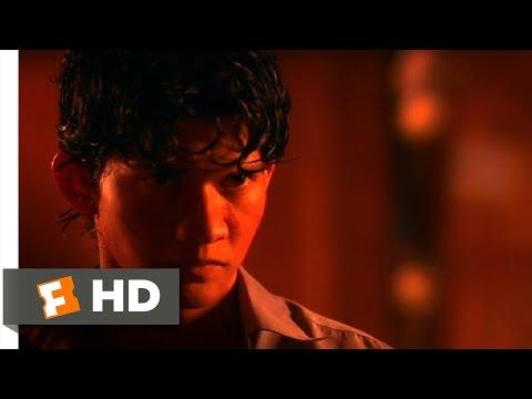 Merantau (8/11) Movie CLIP - Yuda Faces the Henchmen (2009) HD