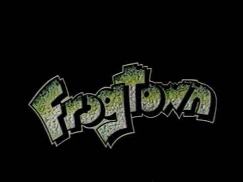 Frogtown II online