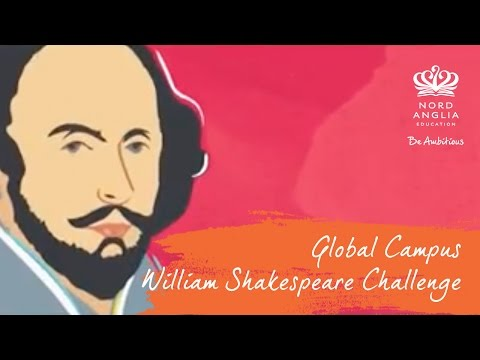 William Shakespeare Global Theatre Challenge