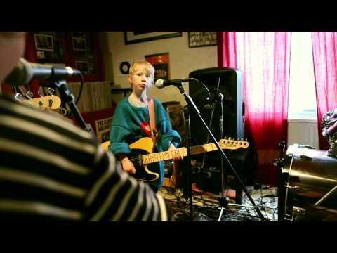 Purslane (SE) Ten Hands Official video