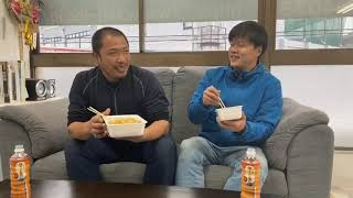 SSHトキチャンネル ペヤング特盛?!