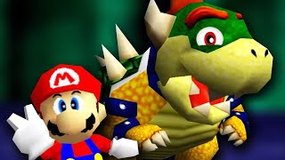 8 Video Game Bosses Beaten By Their Own Arenas