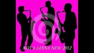 Nova Lesna - Megamix saxo 2012