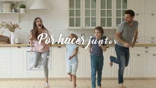 Nestlé #Juntoslosuperaremos - Buitoni anuncio