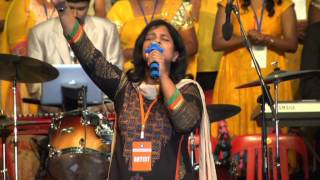 New Sis Persis john Latest Hindi Christian Songs 2017 2018 Dayanidhi rao Yeshua Band