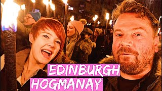 Scottish New Years Traditional Hogmanay Party...