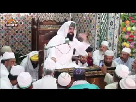 Hazrat Allama Dr Pir Sultan-ul-Arifeen Siddiqui AlAzhari - Sajjada Nasheen Nerian Sharif