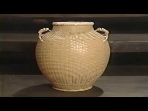 Amazing Bamboo Weaving Skills Absolutely Incredible & Mesmerised by Their Craftsmanship