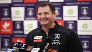 The Best Ross Lyon Coach Quotes And Sayings | AFL