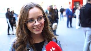 Ірина Кудашова розповіла, чи вільне її серце і у якого хлопця може закохатися
