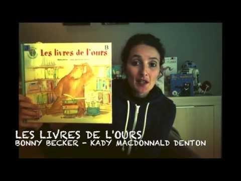 Vidéo de Bonny Becker