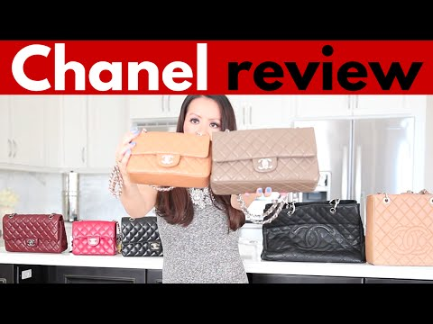 2016 – Chanel purse reviews and handbag collection