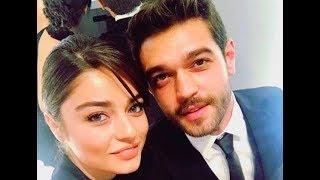 Meryem Kamera Arkası – Любовь на съёмочной площадке? – Актеры сериала «Мерьем» за кадром!