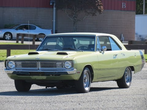 Video of '70 Dart Swinger - JKCK