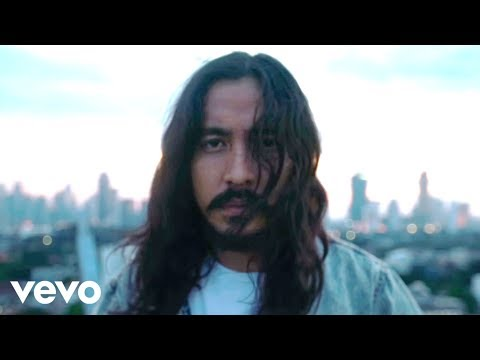 Marcello Tahitoe - Hanya Kamu (Official Music Video)