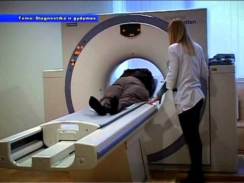 Sklerozinės hipertenzijos simptomai