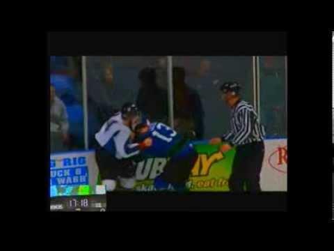 Rinat Valiev vs Cavin Leth