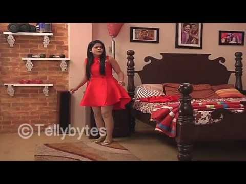 Download Thapki Tries To Impress Bihan In Short Dress In Thapki Pyaar Ki HD Mp4 3GP Video and MP3
