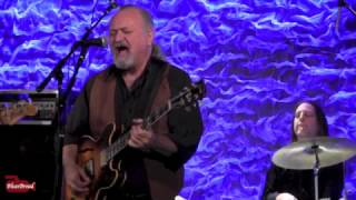 TINSLEY ELLIS ⋆ A Quitter Never Wins ⋆  1/27/17 NYC