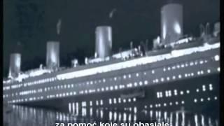 John Harper Heroj sa Titanika