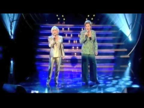 I know him so well (live) - Elaine Paige & Barbara Dickson