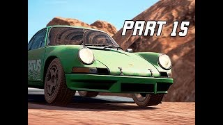 NEED FOR SPEED PAYBACK Gameplay Walkthrough Part 15 - Free Ember Militia Offroad League (NFS 2017)