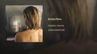 Gabbie Hanna - Butterflies (Remix) [Audio]