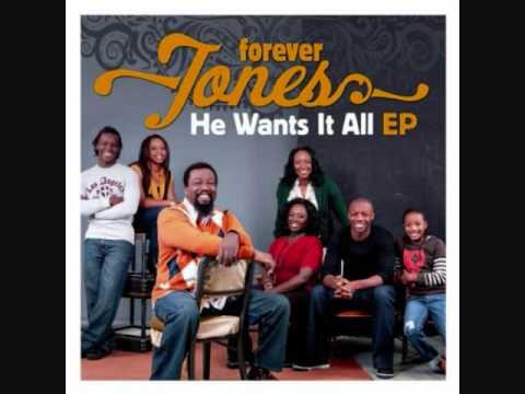 forever Jones-All The Way