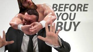 WWE 2k19 - Before You Buy