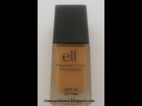 Flawless Finish Foundation by e.l.f. #9